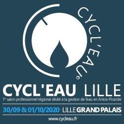 POZEIDON AU CYCL'EAU LILLE 2020